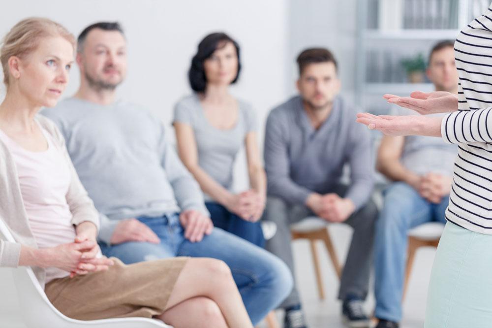 Warsztaty wychowawcze dla rodziców