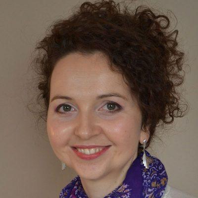 Anna Firkowska