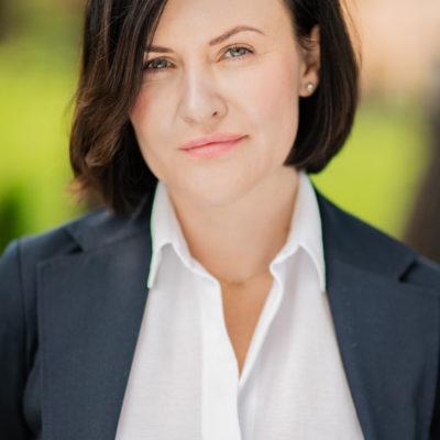 Aleksandra Karczyńska