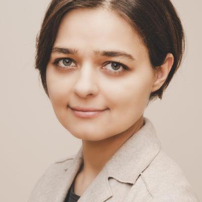 Maria Kurek