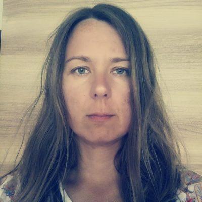 Magdalena Wielgus